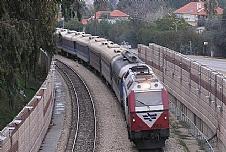 רכבת בנימינה